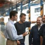 Mediasi Hubungan Industrial
