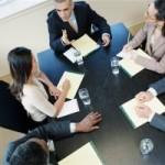 Perundingan Bipartit antara Pengusaha dan Pekerja